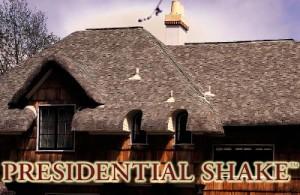 Presidential Shake