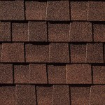GAF Timberline Hickory