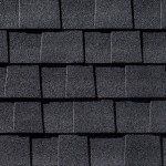 GAF Timberline Charcoal