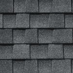 GAF Timberline Pewter Gray